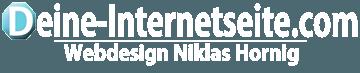 deine-internetseite.com Logo
